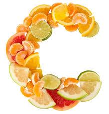C-vitamin och askorbinsyra