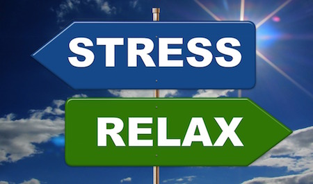 Hantera stress
