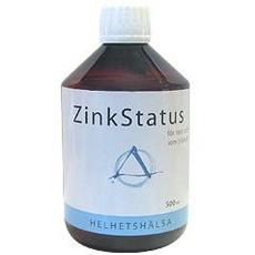 Här kan du köpa zinkstatus (zinksulfat) från helhetshälsa