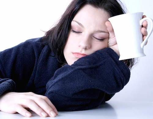 Probiotika vid kronisk trötthet