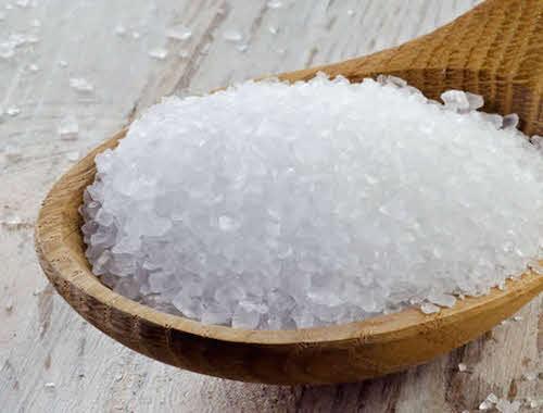 MSM, svavel är en viktig mineral för kroppen.