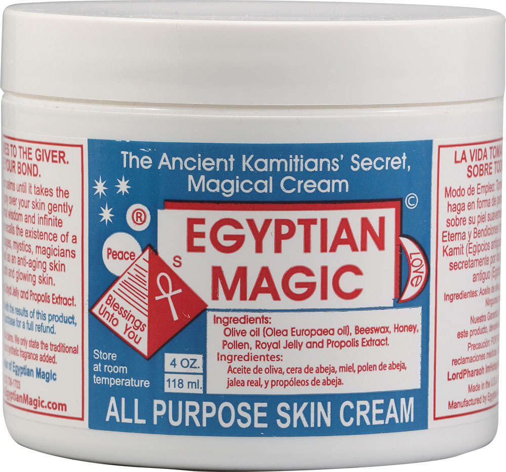 egyptian magic cream deutschland kartentricks
