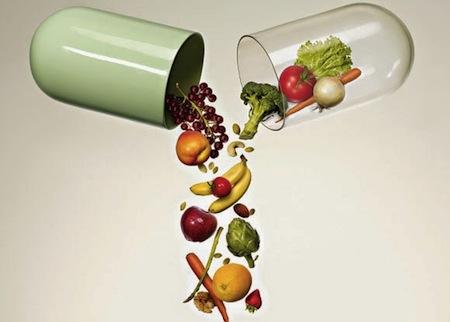 Fördelen att inta kosttillskott av vitaminer och mineraler