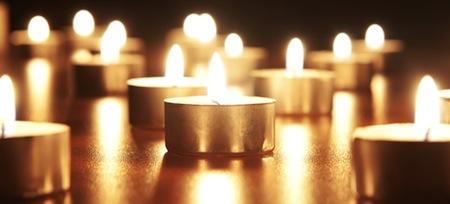paraffin ljus kan vara skadligt