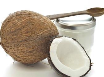 Vad kan man göra med kokosolja