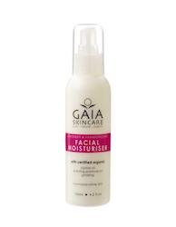 Gaia Facial moisturising