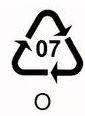 Övrig plast - 7