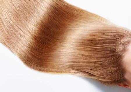 Tips för glansigt hår