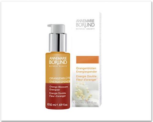 C-vitaminserum - Orange Blossom Energizer C-Vitaminkur