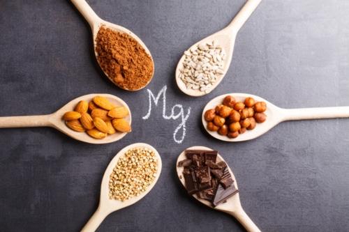 Magnesium i kost - magnesium som kosttillskott och magnesium vid stress