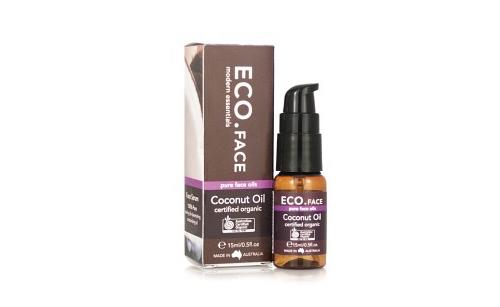 eco modern essentials - ansiktsolja kokos