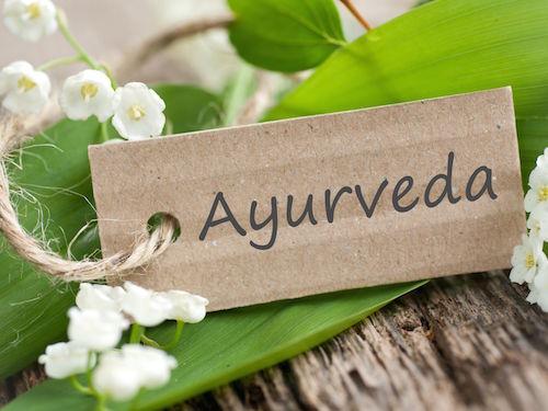 Vad ar Ayurveda